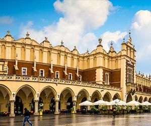 Zwiedzaj Kraków na rowerze