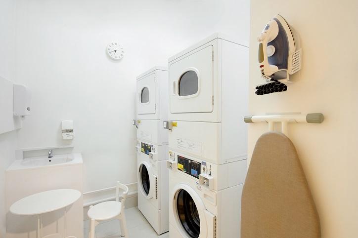 Laundry Room at ibis Singapore Novena