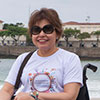 Laura Martins, do blog Cadeira Voadora