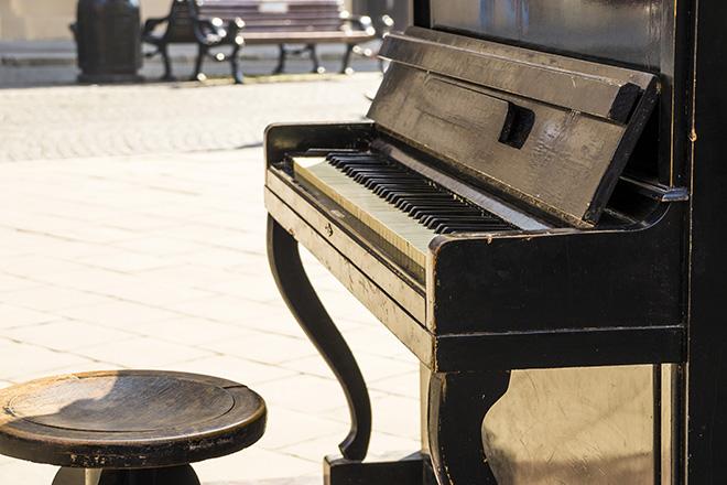 klavier lausanne