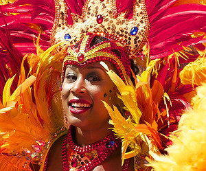 50 Years of the Leeds West Indian Carnival