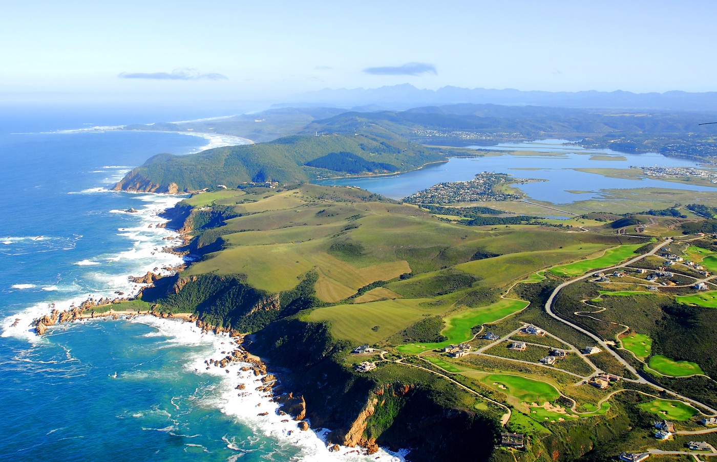 Leopard Creek Golf Course, Malelane - South Africa