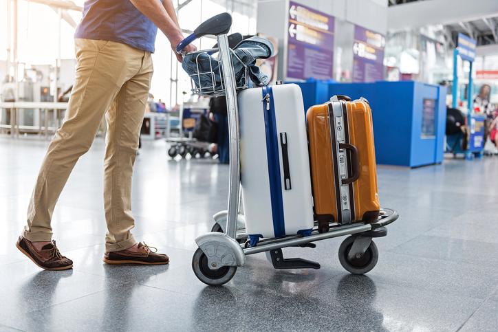 Veja como não ultrapassar o limite de bagagem