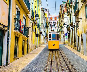 Savourez Lisbonne sans modération
