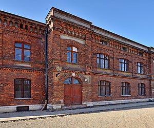 Księży Młyn, czyli dlaczego Łódź jest idealna na spacer?