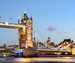 Scopri Londra attraverso il racconto di viaggio