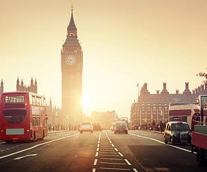 Visitare Londra spendendo poco