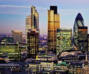 London – sterben verboten