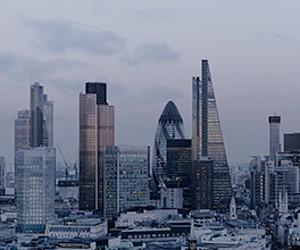 Londres vue par Craig Reilly