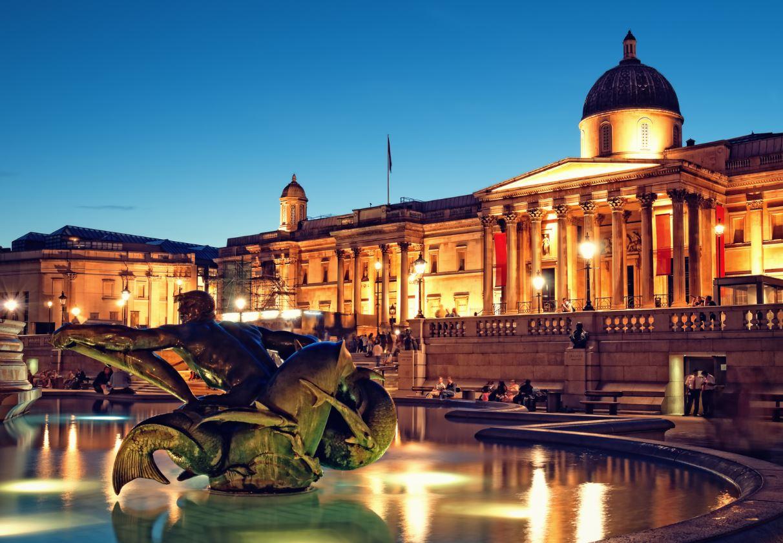 musée londonien