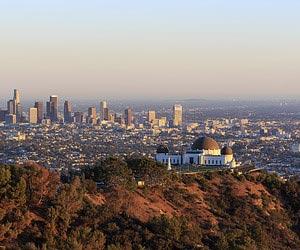 Outdoor Activities in Los Angeles