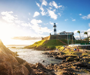 7 lugares para viajar em janeiro no Brasil