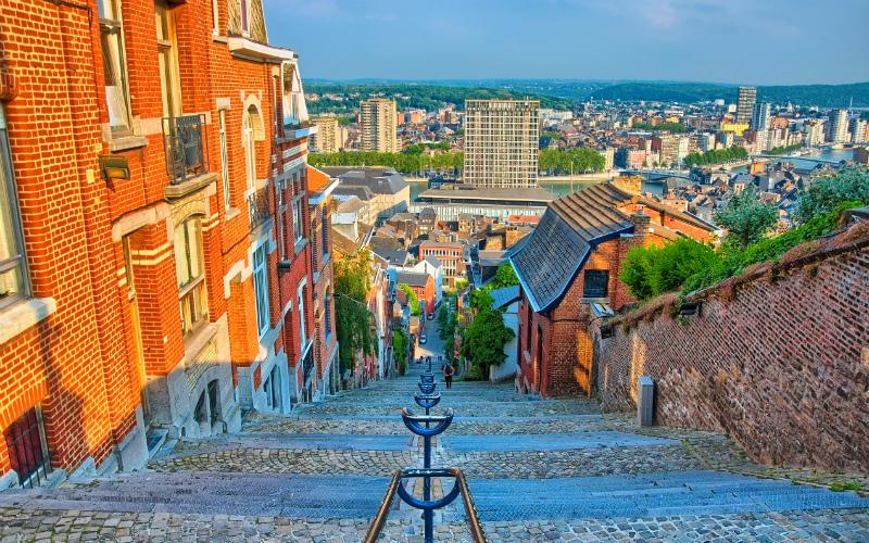 Wat te doen in Luik | Accor