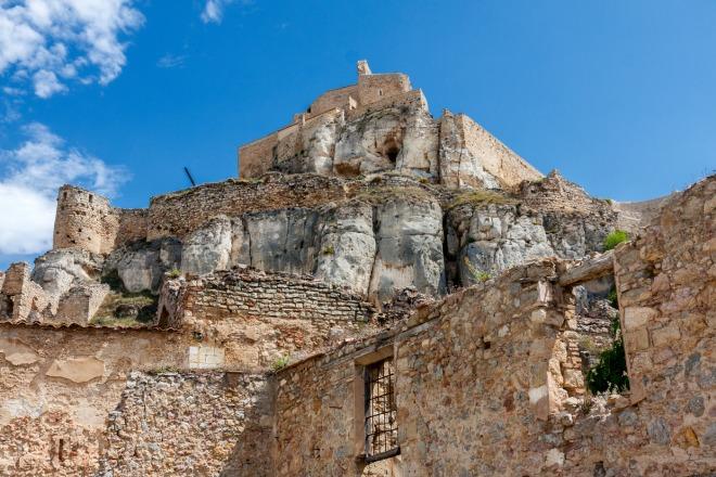 Las increíbles ciudades medievales del Maestrazgo, Castellón