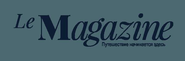 Le Magazine Accor Hotels