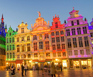 Must do&quote;s in Brussel