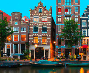 Ontdek 6x Luxe in Amsterdam
