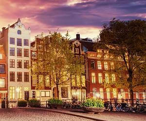 De 8 verborgen schatten in Amsterdam
