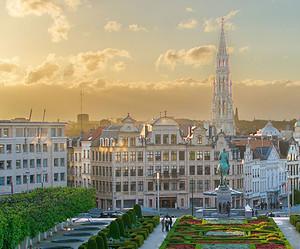 Tips voor kunst in Brussel