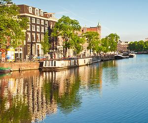 De leukste tips voor Amsterdam