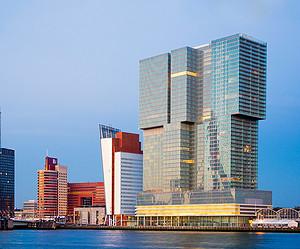 De beste tips voor Rotterdam