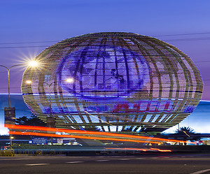 Manila's Malls