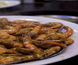 Manila's Best Food