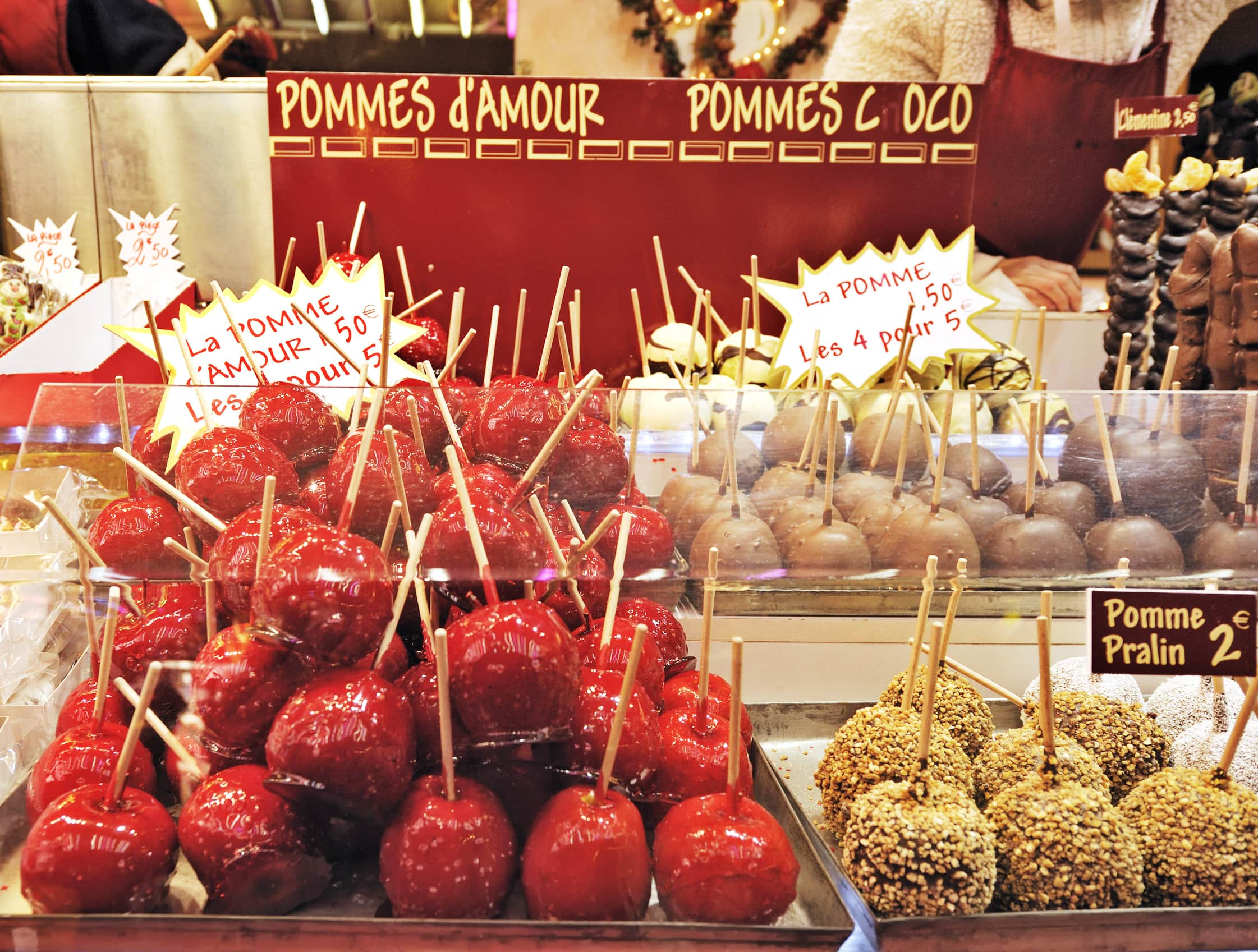 Gourmandises d'Annecy