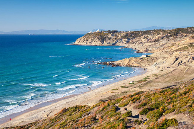 plages maroc