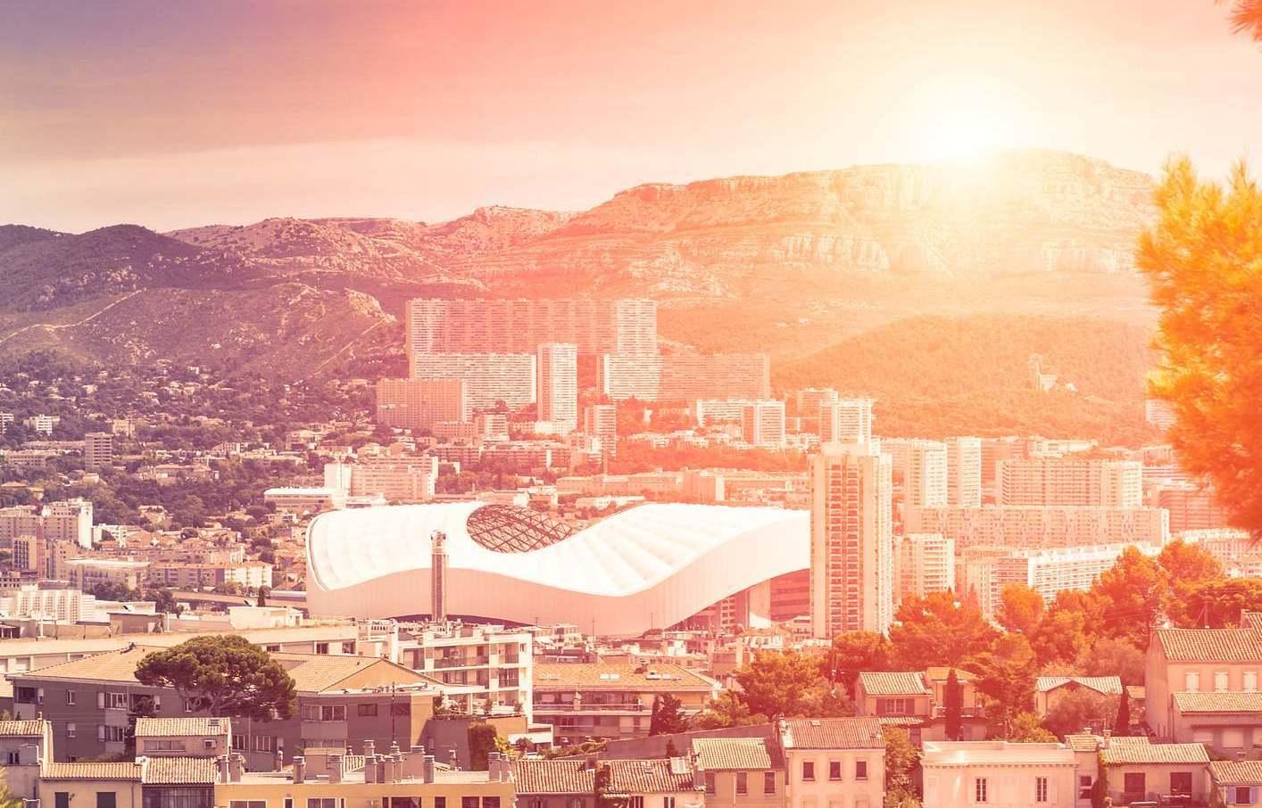 Stade Olympique de Marseille