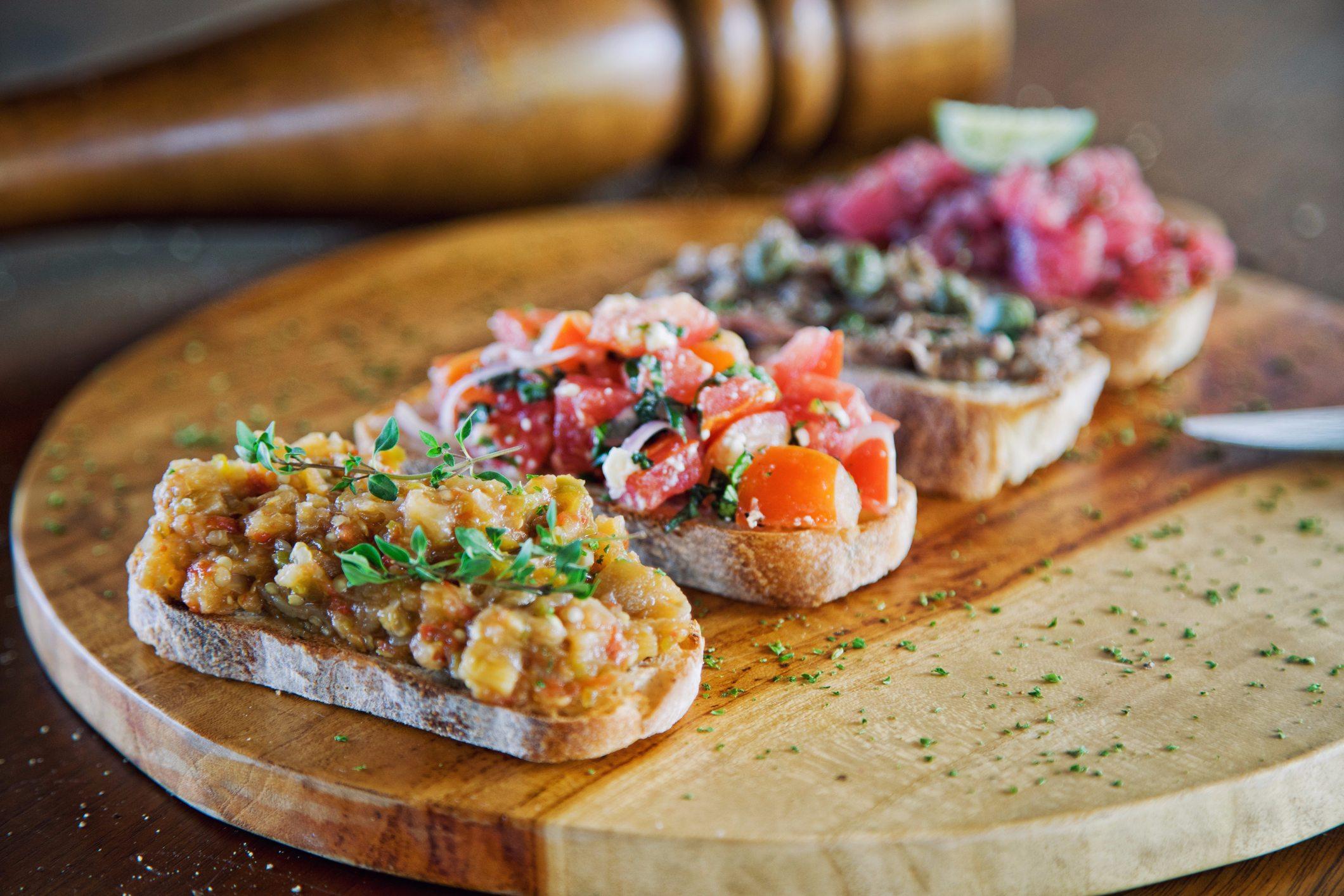 Marseille la gastronome