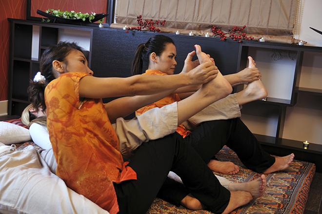 massage bangkok