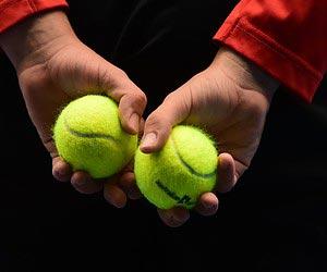 The Australian Open returns to Melbourne