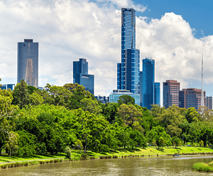 Top Running & Walking Tracks in Melbourne