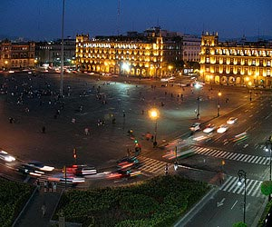 6 Mexican Cities to Enjoy the Guadalupe-Reyes Marathon