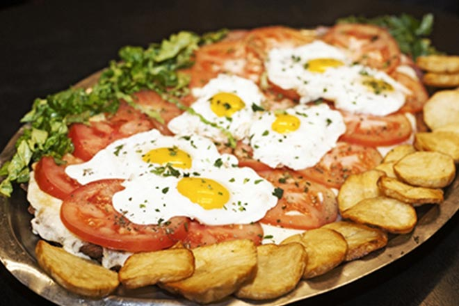 mila pizza