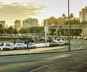 Onde tirar as melhores fotos num fim de semana em Montevidéu