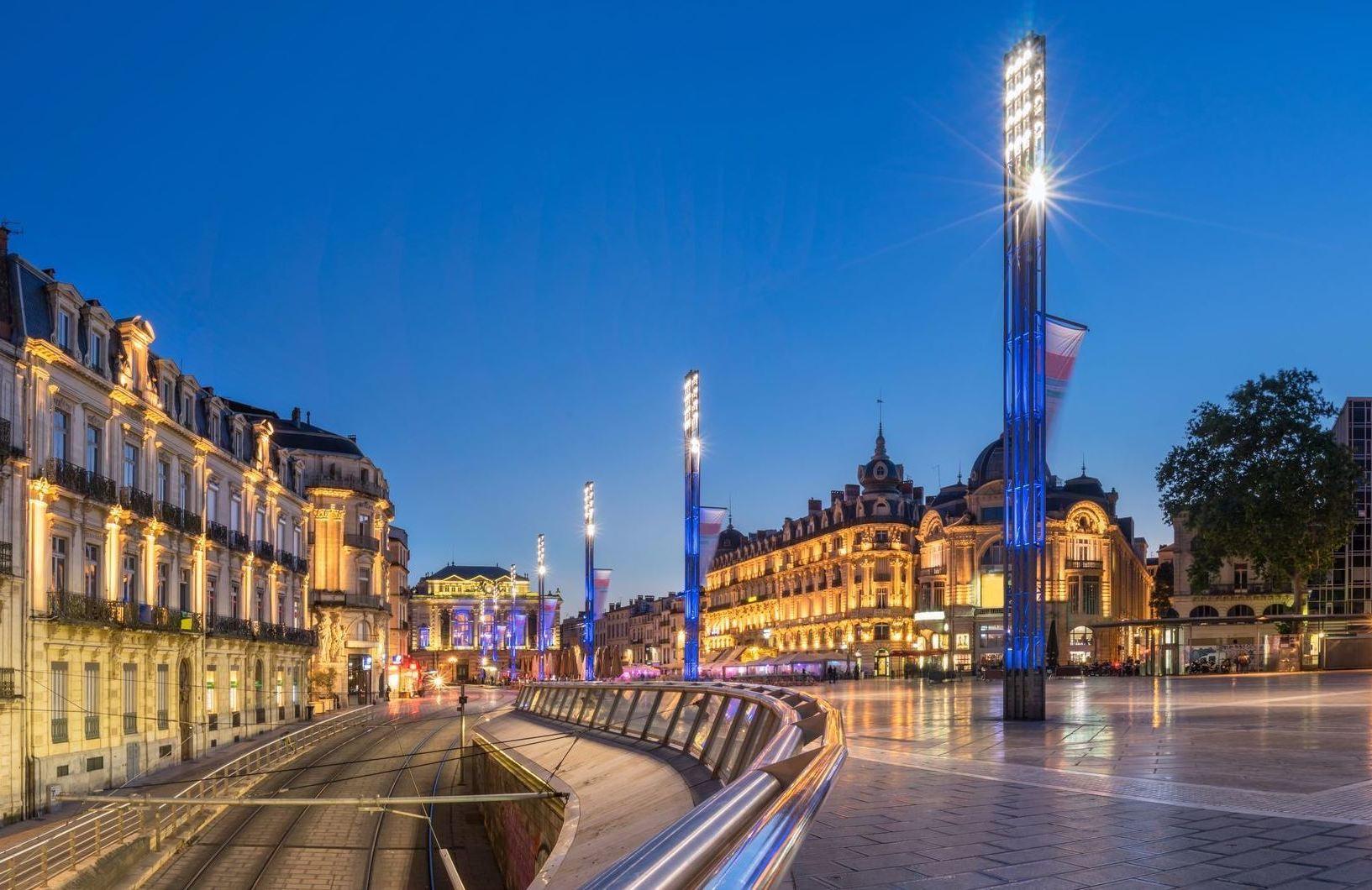 Montpellier de Nuit