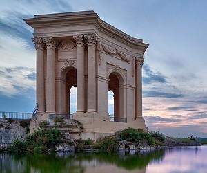 Montpellier comme un Montpelliérain