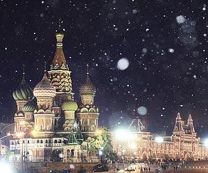 Где остановиться: отели Москвы