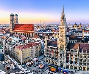 80788 München