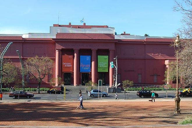 museu bellas artes