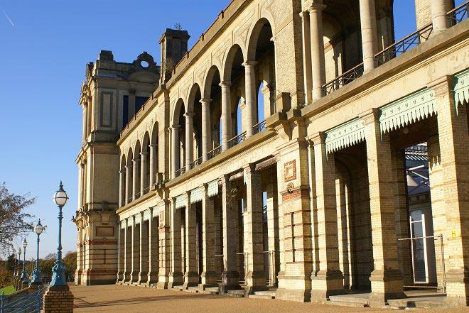 Alexandra Palace Londres