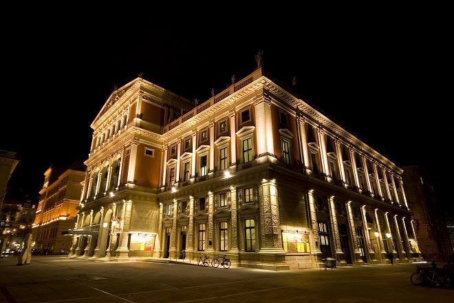 Musikverein Vienne