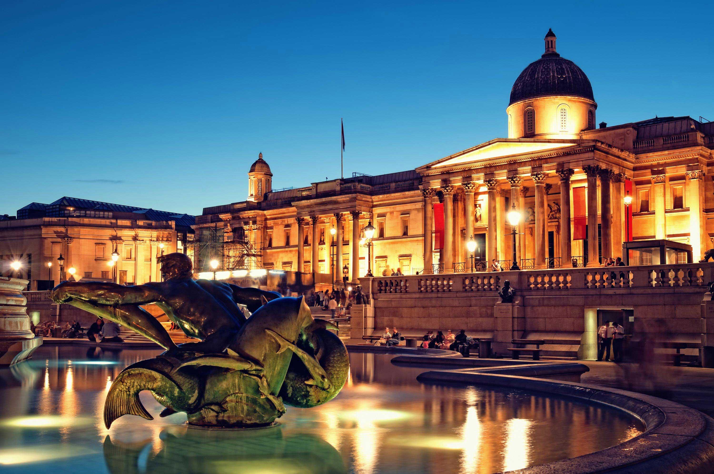 National Portrait Gallery Londra