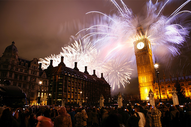 new-years-day-parade-london