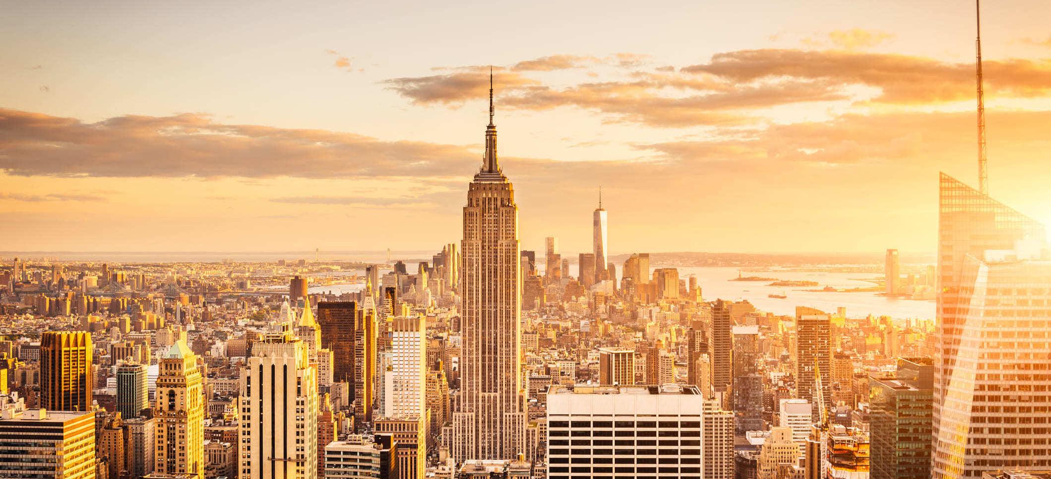 Rencontres séminaires NYC