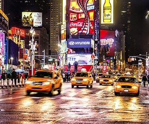 Halloween in New York:
