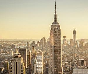 Infographie New-York