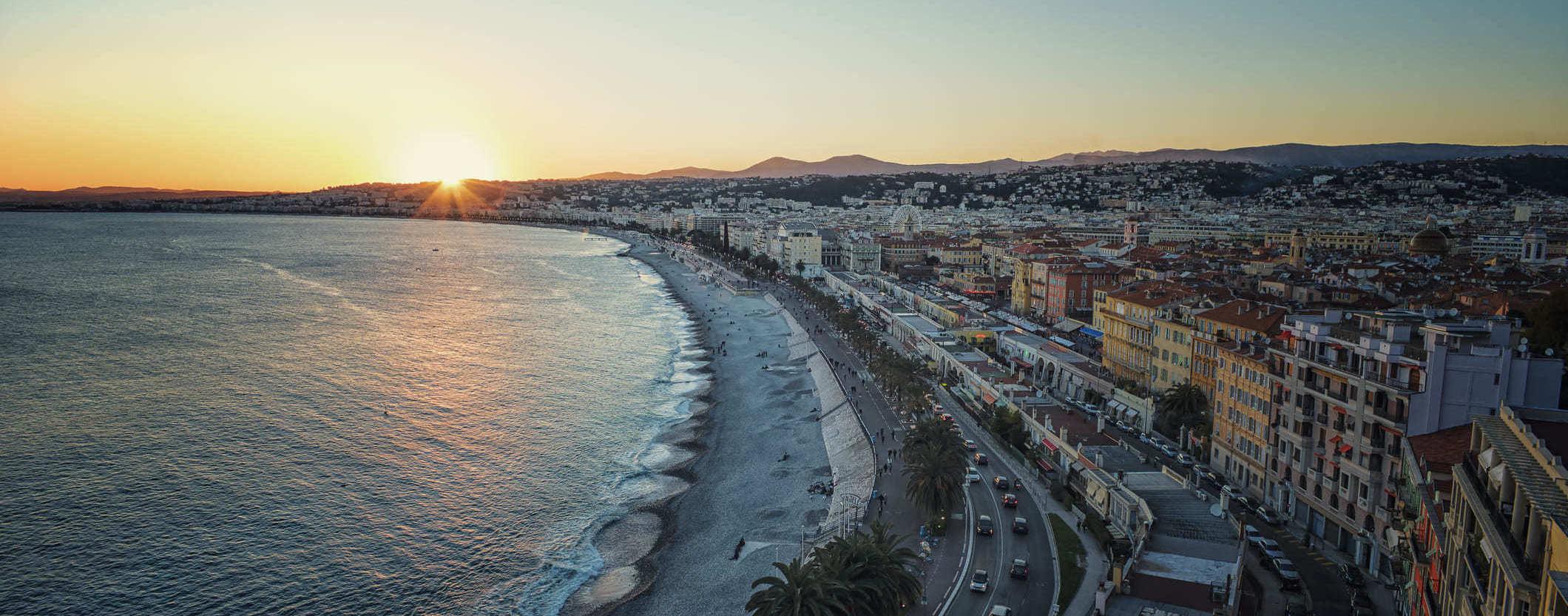 Les gourmandises de Nice